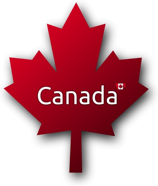 Maple Leaf 3 Free Vector In Open Office Drawing Svg Svg