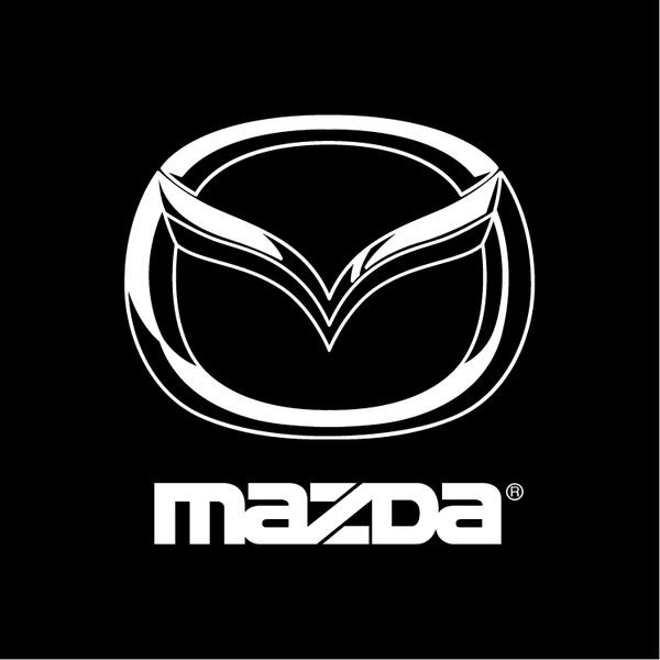 mazda 5 free vector in encapsulated postscript eps ( .eps ) vector