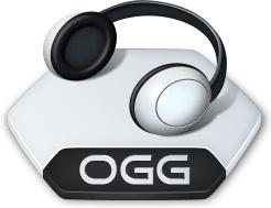 Media music ogg