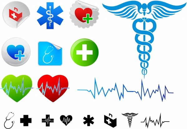 medical icons free vector in adobe illustrator ai ai rh all free download com medical vectors photos and psd files medical vector graphics