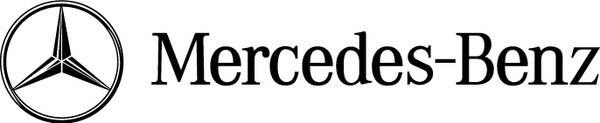 Mercedes Benz Logo Free Vector In Adobe Illustrator Ai Ai