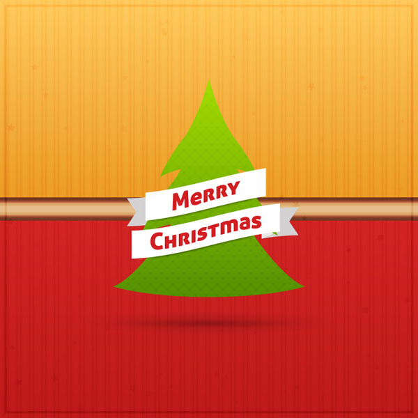 merry christmas card cover