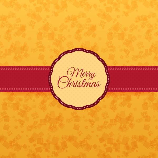 merry christmas frame decor