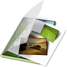 Mes photos vert