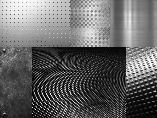 metal steel plate definition picture