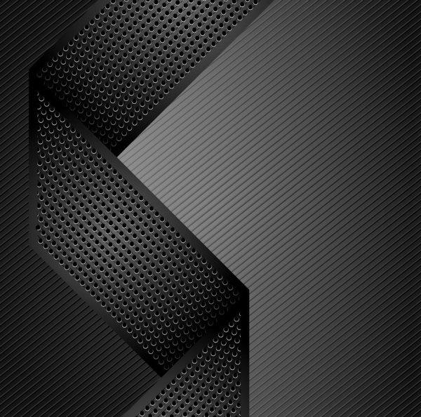 metal texture background 03 vector