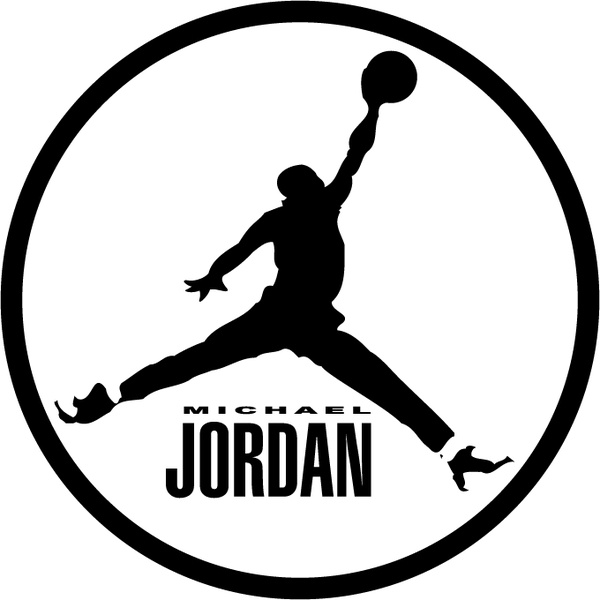 michael jordan free vector in encapsulated postscript eps eps rh all free download com Michael Jordan Basketball Silhouette Clip Art Michael Jordan Stock