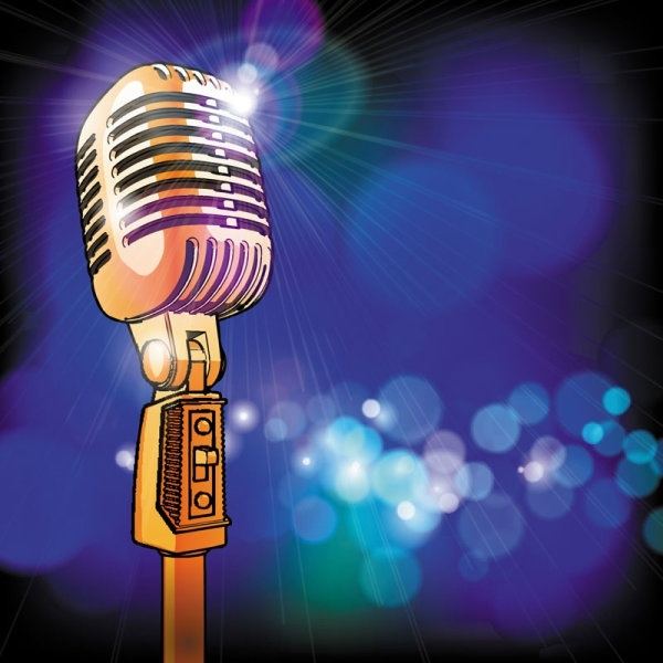 microphone free vector download  265 free vector  for Electric Guitar Clip Art Electric Guitar Clip Art