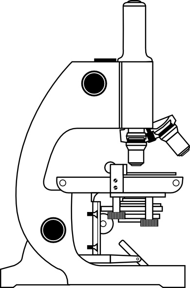 microscope free vector download  62 free vector  for commercial use  format  ai  eps  cdr  svg