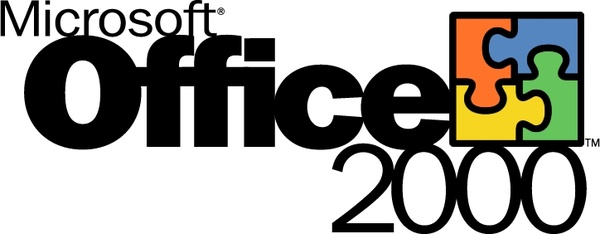 Microsoft office 2000 youtube.
