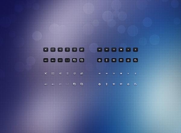 Minimicons – Music Edition