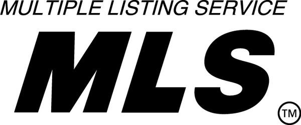 MLS Logo Free Vector 11474KB