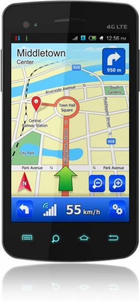mobile navigation figure 02 hd picture