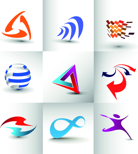 computer business logo free vector download  83 237 free vector  for commercial use  format  ai