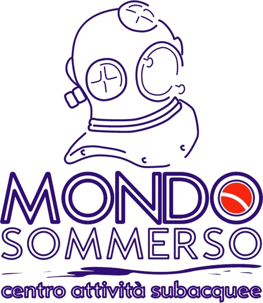 Mondo sommerso Free vector in Encapsulated PostScript eps