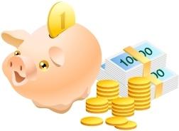 Money Pig