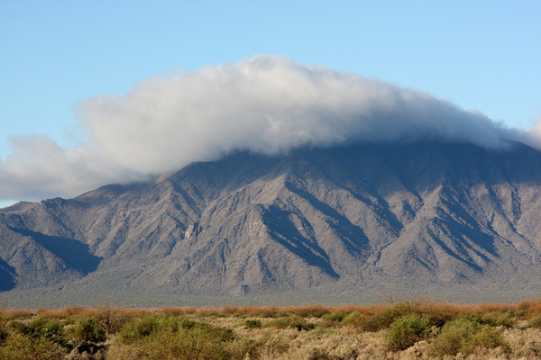 montezuma mountains arizona