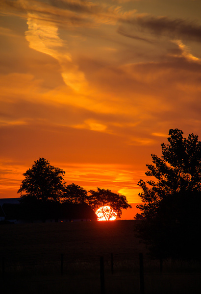 Beautiful Morning Sun Sky Images Free Stock Photos
