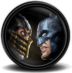 Mortal Combat vs DC Universe 4
