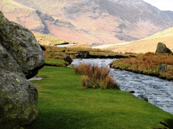 Mountains stream landscape Free stock photos in JPEG (.jpg ...
