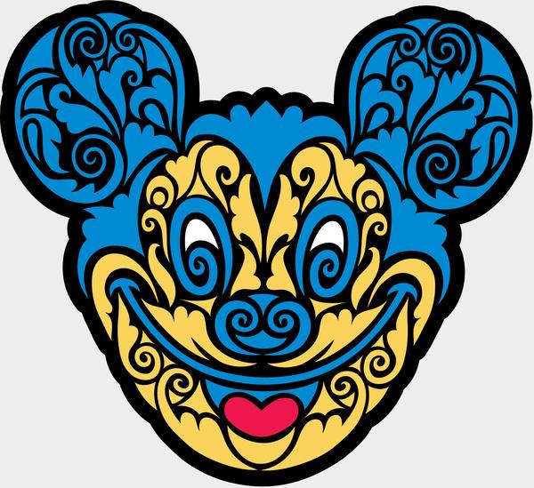 Desain Undangan Batik Free Vector Download (19 Free Vector