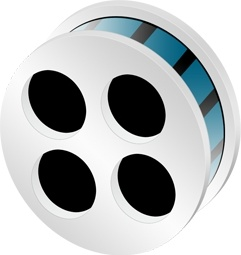 Movie video tape