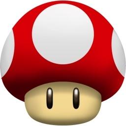 Mushroom Super