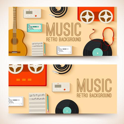 Musical instrument clip art free vector download (220,802 ...