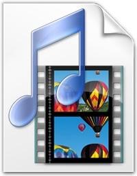 music & movie file