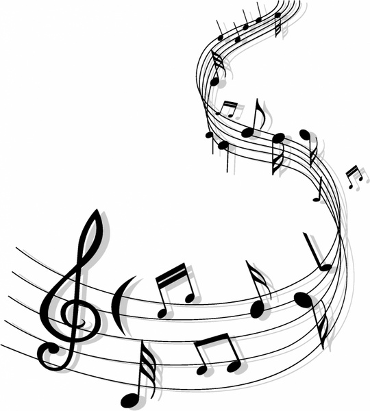 Music free vector download (2,451 Free vector) for ...
