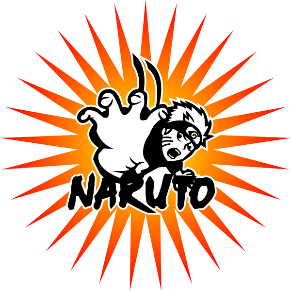 Naruto Free Vector Download (12 Free Vector) For