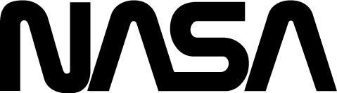 nasa logo free vector in adobe illustrator ai ai vector