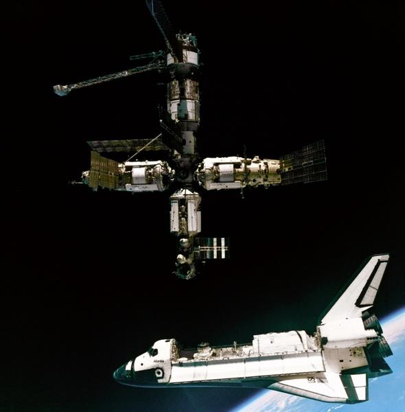 nasa space outer-space