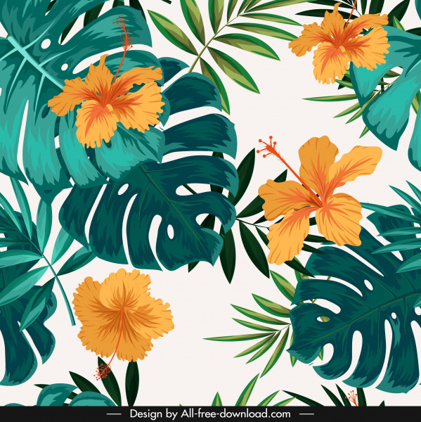 Hibiscus free vector download 48 free vector for commercial use format ai eps cdr svg - Hibiscus images download ...