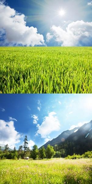 nature fantasy hd picture 2p