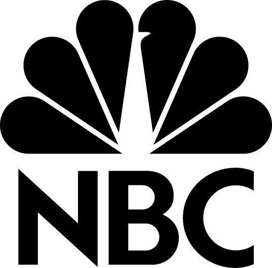 Nbc logo free vector in adobe illustrator ai (. Ai ) vector.