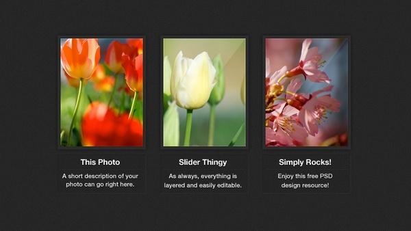 Neat Photo Gallery Thumbs