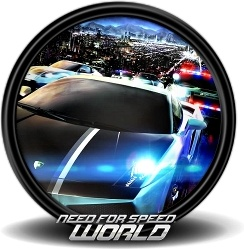 Need for Speed World Online 2