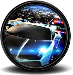 Need for Speed World Online 3