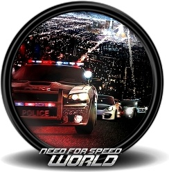 Need for Speed World Online 6
