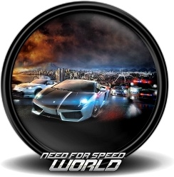Need for Speed World Online 7