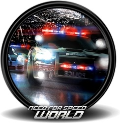 Need for Speed World Online 9