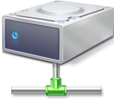 Netdrive Connected