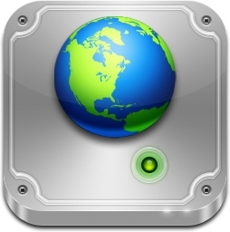 Network Drive Online