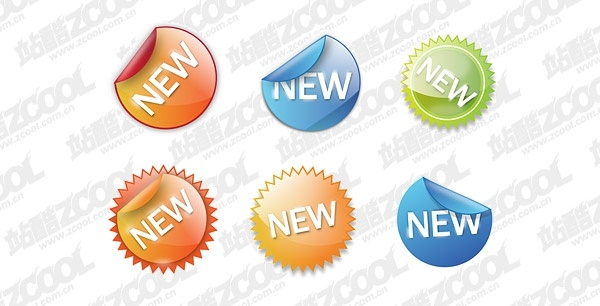 new theme cool icon psd layered
