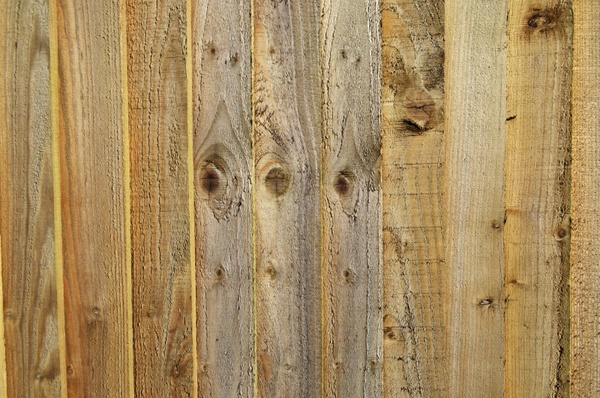new wooden boards