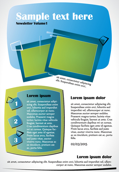 dynamic website templates free vector download  21 273