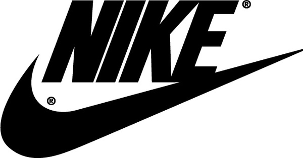nike logo free vector in adobe illustrator ai ai vector rh all free download com nike vector file nike vector vintage
