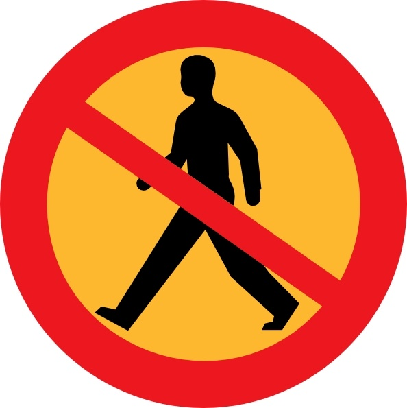 cartoon no entry signs free vector download  26 481 free