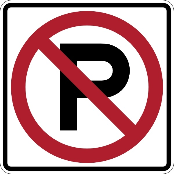 no parking sign clip art free vector in open office drawing svg rh all free download com parking clipart free clipart parking lot